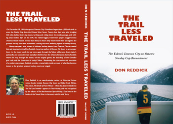 Photo of Cover - The Trail Less Traveled